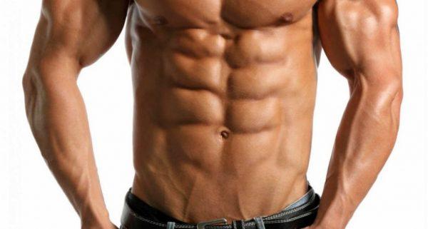Укрепление брюшной полости